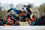 NEW look | KTM 390 DUKE |